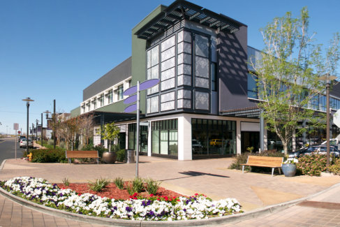 Why Would Your Business Need Commercial Landscaping?